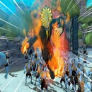 One Piece: Pirate Warriors 3 komt met drie trailers