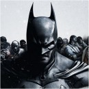 Batman: Arkham Knight vereist bijna 50GB schijfruimte