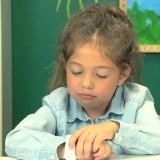 Video: Kinderen reageren op de Apple Watch