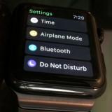 Apple werkt aan grote update voor de Apple Watch en aan Apple TV SDK 'TVKit'