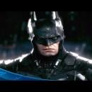 De personages van Batman: Arkham Knight worden ontmaskerd in deze video