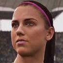 Jouw mening: Het is een meerwaarde dat je in FIFA 16 ook met vrouwen kan voetballen