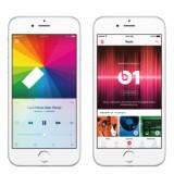 Apple Music bevat mogelijkheid om muziek offline op te slaan
