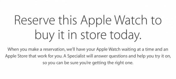 img 5580e60eda31b Apple begint met verkoop Apple Watch in fysieke winkels