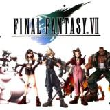 Final Fantasy VII komt ook naar het iOS deze zomer