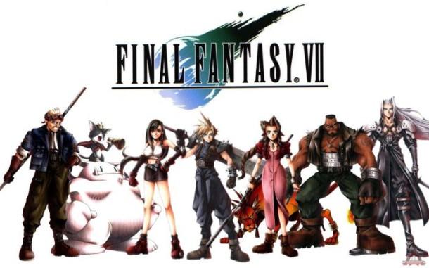 img 5581501a8c79c Final Fantasy VII komt ook naar het iOS deze zomer