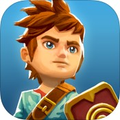 In prijs verlaagd: Oceanhorn, must-have RPG voor je iOS-apparaat
