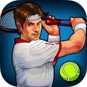 Tijdelijk gratis: Motion Tennis, leuk spelletje voor met de Apple TV