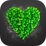 Zo download je de vegetarische kookboek-app Green Kitchen gratis