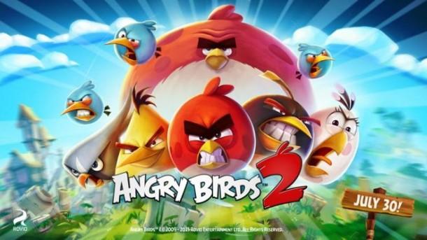 img 55a7cc0426718 Angry Birds 2 lanceert op 30 juli