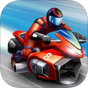 Game-tip: Impulse GP – Super Bike Racing