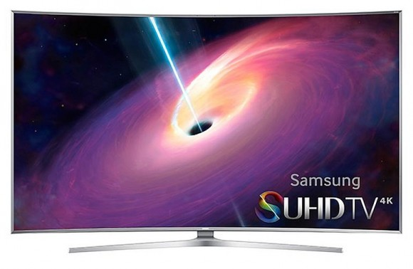 Wel Of Geen 3d Tv.Column Een Curved Tv Is Nog Grotere Onzin Dan Een 3d Tv