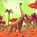 Hello Games denkt na over Project Morpheus support voor No Man's Sky