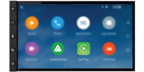 img 55bf5df51e125 Parrot CarPlay systemen kunnen niet door consumenten gekocht worden