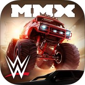 Game-tip: MMX Racing Featuring WWE