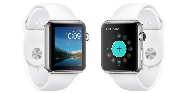 img 55c3975d6ed46 watchOS 2 vanaf nu downloadbaar voor de Apple Watch, dit is er nieuw