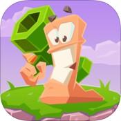 Worms 4 vanaf nu verkrijgbaar voor de iPhone en iPad