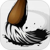 Zen Brush 2 vanaf nu downloadbaar in de App Store