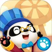 Dr. Panda's Kermis gelanceerd in de App Store