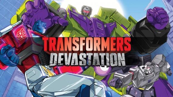 Review: Transformers: Devastation