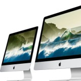 Apple kondigt 21,5″ iMac Retina aan, nieuwe Magic Keyboard, Magic Mouse 2 en Magic Trackpad 2