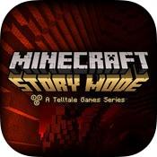 Minecraft: Story Mode van Telltale vanaf nu verkrijgbaar in de App Store