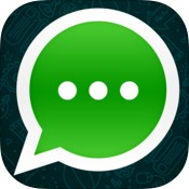 WhatsApp op je iPad met de Messenger for WhatsApp app