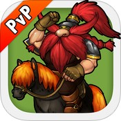 Nieuwe game Aftermath PvP vanaf nu downloadbaar in de App Store