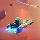 Nieuwe gameplay trailer No Man's Sky, verschijnt in juni 2016