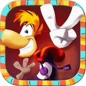 Apple's App van de Week: Must-have game Rayman Fiesta Run (nu gratis)