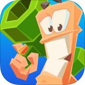 In prijs verlaagd: Worms 4 voor de iPhone en iPad