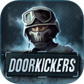 Game-tip: Door Kickers voor de iPad
