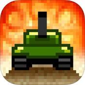 Tijdelijk gratis: Top Tank voor de iPhone en iPad