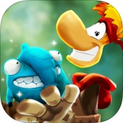 Game-tip: Rayman Adventures, must-have iOS-game van Ubisoft (gratis)