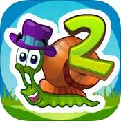 Tijdelijk gratis: Snail Bob 2 voor de iPhone en iPad