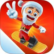 In prijs verlaagd: Ski Safari 2 voor de iPhone en iPad