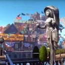 Waan je even in het Columbia van BioShock Infinite met deze opmerkelijke Fallout 4 mod