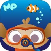 Apple's App van de Week: MarcoPolo Ocean voor kinderen (nu gratis)