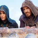 Assassin's Creed moet de eerste geslaagde gameverfilming worden