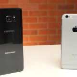 Video: Snelheidstest iPhone 6s vs. Samsung Galaxy Note 7