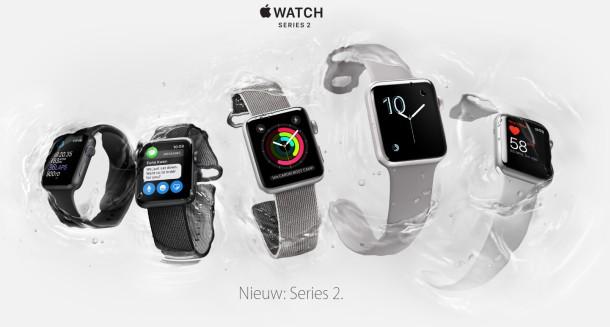 img 57d490040170a Apple komt met twee nieuwe Apple Watch Series 2 commercials