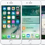 iOS 10 vanaf nu beschikbaar voor de iPhone, iPad en iPod touch
