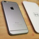 Apple werkt nog steeds aan draadloos opladen, maar wellicht pas voor de iPhone 8