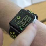 Hands-on video: Apple Watch Nike+