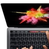 Apple kondigt gloednieuwe MacBook Pro aan met Touch Bar