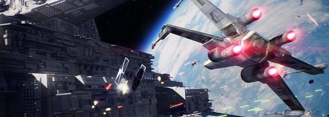 Review: Star Wars Battlefront II