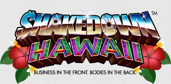 Start je eigen (criminele) imperium in Shakedown: Hawaii