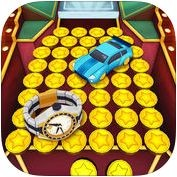 Coin Dozer: Casino app