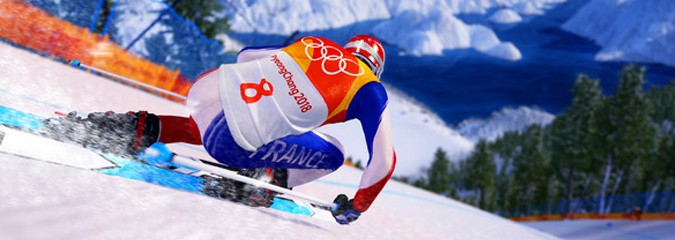 DLC Special: Steep – Road to the Olympics