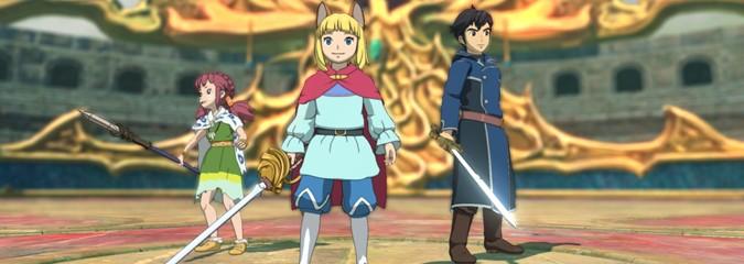 Review: Ni no Kuni II: Revenant Kingdom